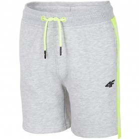Children's shorts 4F HJL20 JSKMD003