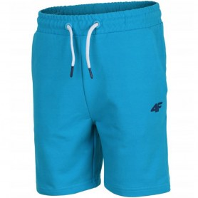 Children's shorts 4F HJL20 JSKMD002A