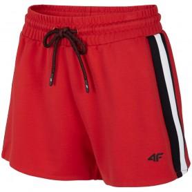 Women's shorts 4F H4L20 SKDD002
