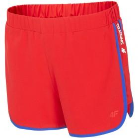Women's shorts 4F H4L20 SKDF001