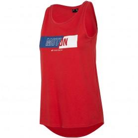 Женская футболка 4F H4L20 TSD018