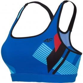 Women's sports bra 4F H4L20 STAD007