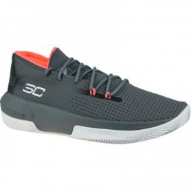 Men's sports shoes Under Armor SC 3Zero III