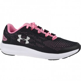 Women's sports shoes Under Armor GS Charged Pursuit 2