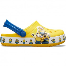 Junior flip flops FL Minions Multi Clg Kids