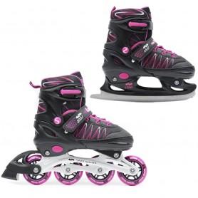 Skates for Kids SMJ UT 103 Lea 2in1