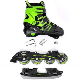 Skates for Kids SMJ CRK 2in1