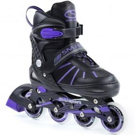 Roller skates SMJ GX 1604 Geena