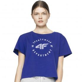 Женская футболка 4F TSD020