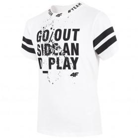 Children's T-shirt 4F HJL20