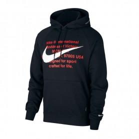 мужская толстовка Nike NSW Swoosh
