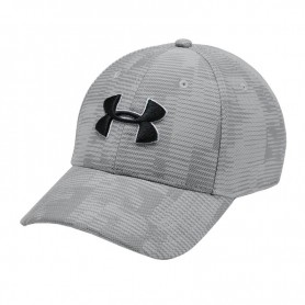 Kepons Under Armor Printed Blitzing
