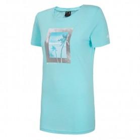 Женская футболка 4F H4L20-TSD026