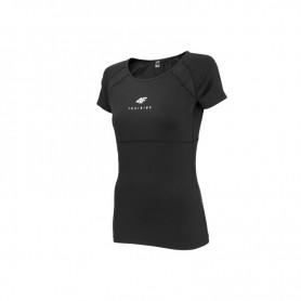 Женская футболка 4F Functiona H4L20-TSDF0