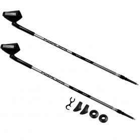 Палки для ходьбы Nordic Walking Spokey Meadow II