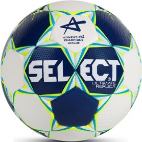 Handbola bumba SELECT ULTIMATE REPLICA WOMEN'S CHAMPIONS LEAGUE EHF MINI