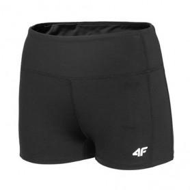 Women's shorts 4F H4L20 SKDF002