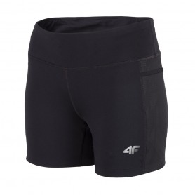 Women's shorts 4F H4L20 SKDF004