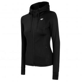 Women sports jacket 4F NOSH4 BLDF001