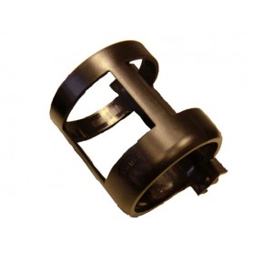 Mounting bracket for lifebuoy light