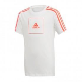 Bērnu T-krekls Adidas Athletics Club