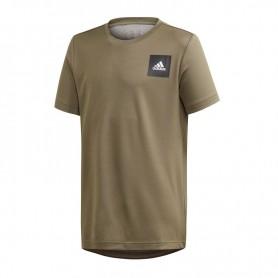 Children's T-shirt Adidas Aeroready