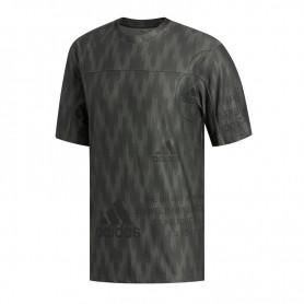 T-krekls Adidas City Knit