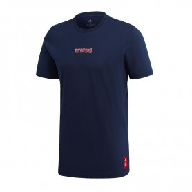 T-krekls Adidas Arsenal FC Street Graphic Tee
