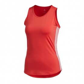Женская футболка Adidas 3-Stripes Tank