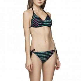 Sieviešu peldkostīms 4F H4L20-KOS002G + D 91A