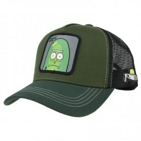 Capslab Rick Et Morty Rick Et Morty