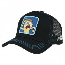 Capslab Rick Et Morty