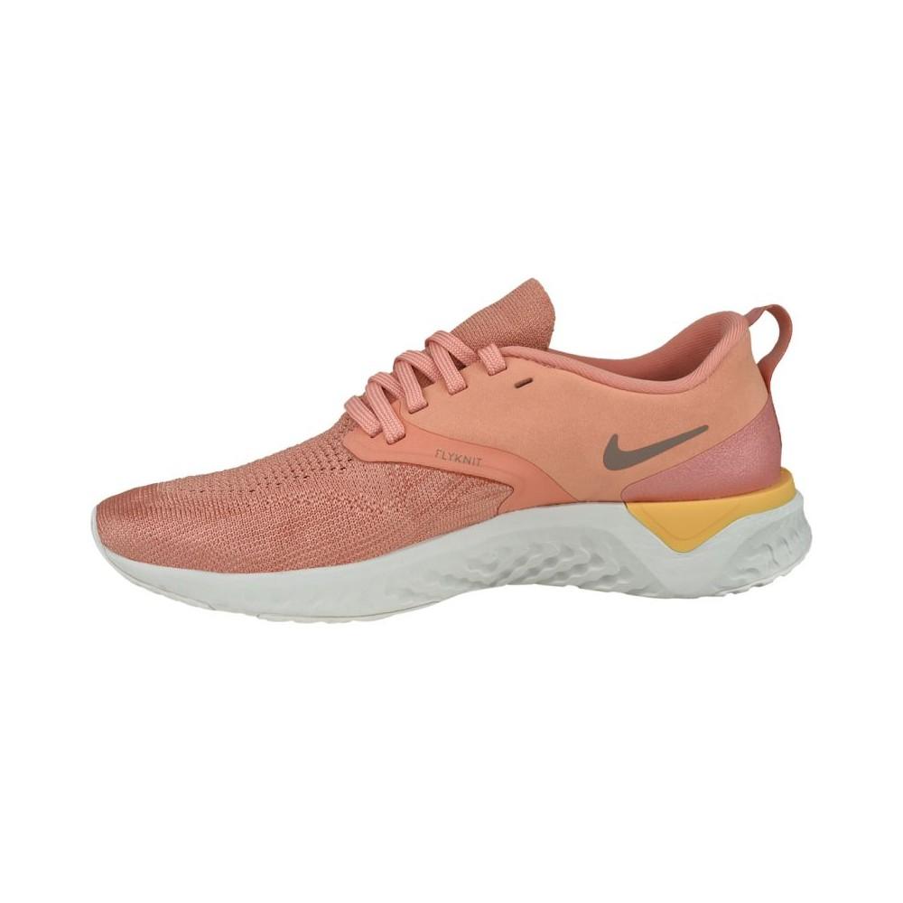 Sportschuhe für Damen Nike W Odyssey React Flyknit 2