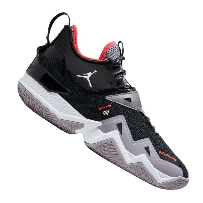 Men's sports shoes Nike Jordan Westbrook One Take Basketball