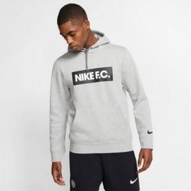 мужская толстовка Nike FC S CT2011