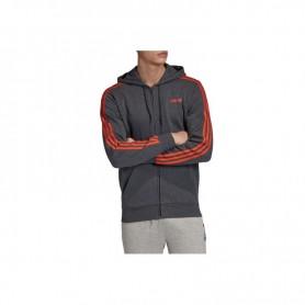 мужская толстовка Adidas E 3S FZ FL Hoodie