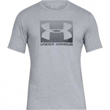 T-shirt Under Armor UA Boxed Portstyle SS