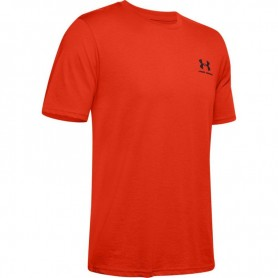 T-shirt Under Armor Sportstyle Left Chest SS