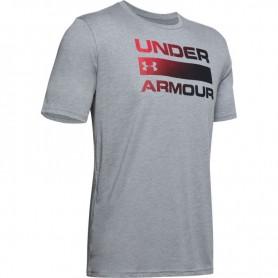 T-shirt Under Armor Team Issue Wordmark SS