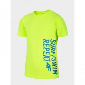 Children's T-shirt 4F HJL20 JTSM016