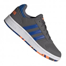 Kinderschuhe Adidas Hoops 2.0