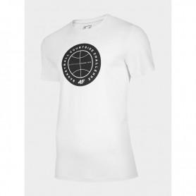 T-shirt 4F H4L20-TSM027 31S