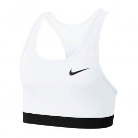 Women's sports bra Nike Swoosh Band Bra Non Pad