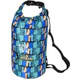 Wasserdichte Tasche 10l Royokamp
