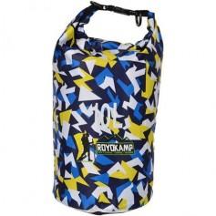 Ūden necaurlaidīga soma 10l Royokamp