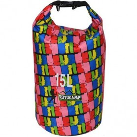 Waterproof bag 15l Royokamp