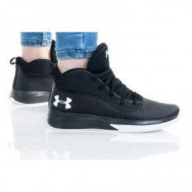 Children's sports shoes Under Armor GS Lockdown 4