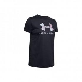 Женская футболка Under Armor Graphic Sportstyle Classiccrew