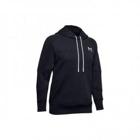 Women sports jacket Under Armor Fival Fleece Color Blockhoodie