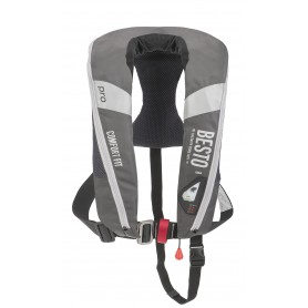 Inflatable lifejacket Besto COMFORT FIT PRO 165N